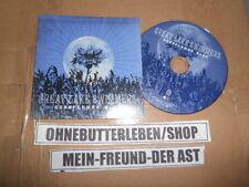 CD Indie Great Lake Swimmers - Cornflower Blue (1 Song) Promo NETTWERK