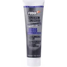 CLEAN BLONDE CONDITIONER 300ML by FUDGE