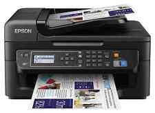 Epson WorkForce WF-2630WF 4-in-1 Multifunktionsdrucker (Drucker, scannen, kopier