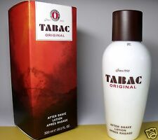 TABAC  Original After Shave Lotion 300 ml XXL Flakon AFTERSHAVE