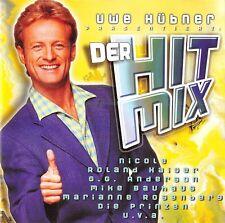 Uwe Hübner präsentiert - Der Hit Mix (CD,1997)