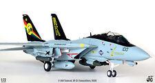 1/72 DIECAST F-14D TOMCAT VF-31 TOMCATTERS USS ABRAHAM LINCOLN - JCW72F14001