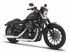 Maisto 1:12 32326 Harley Davidson 2014 Sportster IRON 883 MOTORCYCLE BIKE Model