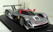 Minichamps 1/43 Scale Audi R8C Le Mans 24H 1999 #9 Diecast model car