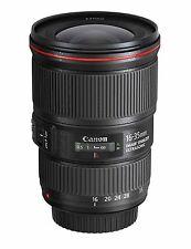Canon EF 16-35 mm 1:4,0 L IS USM *NEU*  Händler  SOFORT  - CASHBACK 90€