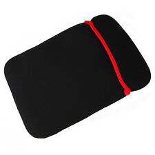 """T5 Sleeve Red Black Pouch Case Cover Bag For Microsoft Surface Pro 3 12"""" Tablet"""