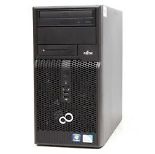 Fujitsu Esprimo P500 E85+ Miditower-PC    Intel G840, 4 GB RAM, 320 GB HDD