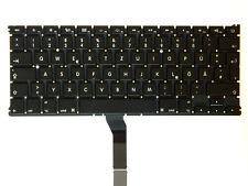 Apple MACBOOK AIR 13'' A1369 A1466 deutsche Tastatur deutsch Keyboard DE GR NEU