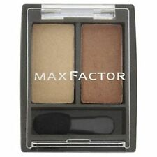 MAX FACTOR COLOUR PERFECTION EYE SHADOW DUO  # 425 DAWNING GOLD