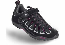 (2111) SPECIALIZED BG TAHOE WOMEN LADY' SHOES MTB without Cleats, Size: UK 3.5