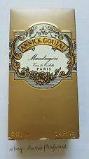 Annick Goutal Mandragore 100ml/ 3.4oz Men's Eau de Toilette Spray Vintage Rare