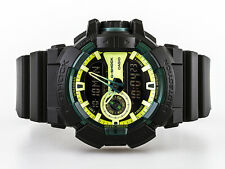 Casio G Shock Herrenuhr GA-400LY-1AER