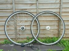 Classic Bike,Touring Bike,Wheelset + 5 Speed Topedo Hub + Sachs Brake Lever
