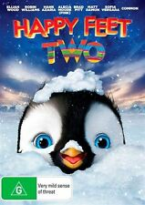 HAPPY FEET TWO 2011 = PAL 4 = SEALED