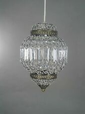 Moroccan Style Pendant Chandelier Shade Light Fitting Ceiling Lighting