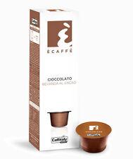 Caffitaly Ecaffe Eciok Coffee Capsules - Sleeve of 10