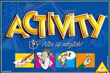 Activity Alles ist möglich Gesellschaftsspiel Party Familienspiel Piatnik 604324