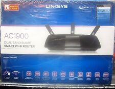 NEW LINKSYS AC1900 Dual-Band Smart WiFi Wireless Router EA6900