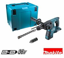 Makita DHR264Z DHR264 Twin 18v li-ion SDS Plus Rotary Cordless Hammer Drill