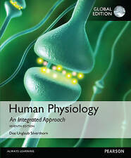 Human Physiology : An Integrated Approach 7E by Dee Unglaub Silverthorn