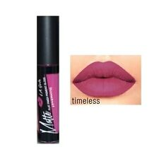 "1 x LA L.A.Girl Matte Pigment Gloss - ""TIMELESS"" Shade"