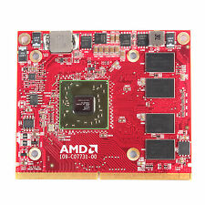 New Replace f. Dell All-in-one PC AMD HD5470 512MB DDR3 Graphics MXM Video Card