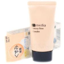 Kanebo Japan Media Makeup Base Foundation Primer 30g SPF27 PA++ (uneven skin)