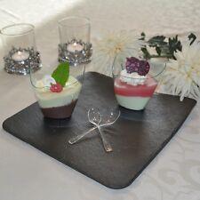 50 Premium Fingerfood Schalen Dorico 120ml Tappas Dippschalen Glasfarbe klar