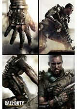 """CALL OF DUTY POSTER """"ADVANCED WARFARE GRID"""" LICENSED """"BRAND NEW"""""""