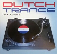 "Various  ""Dutch Trance Volume 1"" * arma052 /  2xCD"