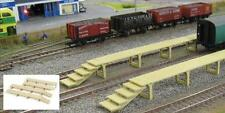 Gaugemaster Carriage Platforms GM407 OO Scale (suit HO also)