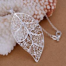 New products Wholesale silver filling Jewelry Pendant Necklace 925 Fine Gift