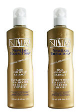 THINNING HAIR LOSS STIMULATING REGROWTH TREATMENT MEN WOMEN REGROW PRODUCTS X2