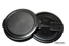 Objektivdeckel universal für alle Objektive mit 62 mm Gewinde