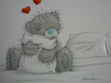 With Love - SSquare - Tatty Teddy Me to You - Greetings card