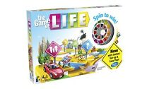 Game Of Life Family Board Game - FUN FOR THE WHOLE FAMILY