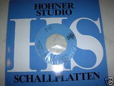 "HOHNER-7"" Hugo Noth - Akkordeon  *Toccata ,Sonatina Piccola, Excentric* EP *NM*"