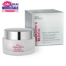 Skin Physics Dragons Blood Anti Ageing Facial Womens Sculpting Gel 50ml