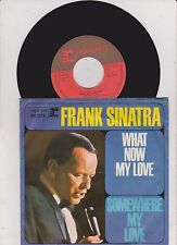 FRANK SINATRA * What Now My Love * REPRISE RA 3179 * NM Jazz Vocal