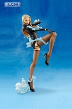 1/8 Scale Kalifa PVC Statue (One Piece Excellent Model Limited P.O.P) Megahouse