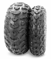 Carlisle - 537049 - Trail Wolf Rear Tire, 22x10x10~