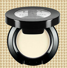 NYX NUDE MATTE SHADOW ~ KISS THE DAY ~ LIGHT BEIGE