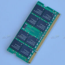 New 2GB PC2-4200 DDR2-533 533MHz DDR2 200pin Laptop Notebook memory So-DIMM