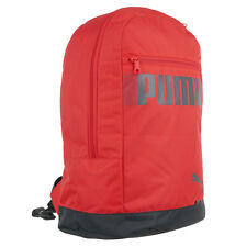 Puma Pioneer II Sports Backpack Waterproof duraBASE School Rucksack Travel Bag
