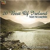 Noel McLoughlin 20 Best Of Ireland CD ***NEW***