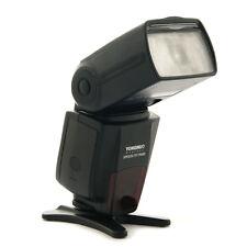 Yongnuo YN560III Blitzgerät Aufsteckblitz Flash Speedlite für Canon Nikon Kamera