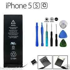 Replacement internal OEM Battery For iPhone 5S 5C Original Capacity + Tool Kit