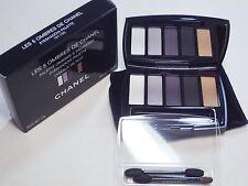 Chanel Les 5 Ombres Eyeshadow Palette Oiseaux de Nuit Xmas 2014