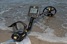 White's Electronics MX Sport Waterproof Metal Detector Treasurelanddetectors