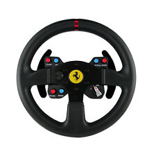 Thrustmaster Ferrari GTE Wheel Add-On Lenkrad schwarz - NEUWARE -